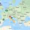 7 aprile 2020 - Mappa interattiva